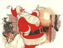 คริสมาสต์อีฟ ตำนานความเชื่อในคืนก่อนถึงวันคริสมาสต์