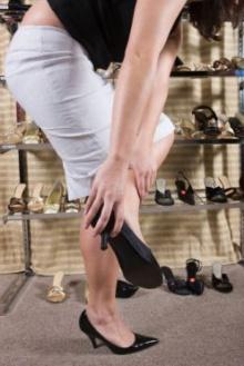เคล็ดลับ การเลือกรองเท้า