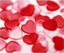【 .. ทุกอย่างของความรักเริ่มต้นที่ใจ .. 】