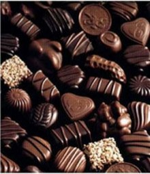 ทายนิสัยของคนรู้ใจจากช็อกโกแลต