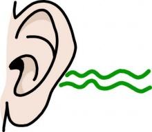 ขำขำ : ฟัง