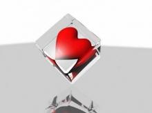 ♣ ใครกันแน่ ... ที่ไม่เข้าใจในรัก ♣