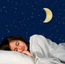 วิธีปฏิบัติเพื่อการนอนหลับที่ดีขึ้น