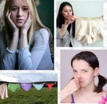 วิธีแก้กลิ่นอับ ติดแน่นบนเสื้อผ้า