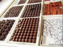 กินช็อกโกแลตทำให้เป็นสิวไหม?