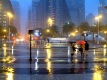 ภัยร้ายจากสายฝน