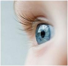 ทำไมดวงตาของชาวยุโรปเป็นสีฟ้า