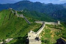 กำแพงเมืองจีนสร้างไว้เพื่อประโยชน์อะไร