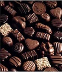 ประโยชน์และโทษของช็อกโกแลต