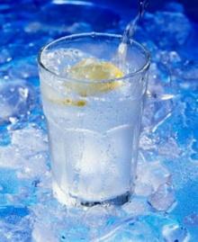 เลิกดื่มน้ำเย็น