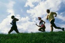 5 เทคนิควิ่งอย่างไรไม่ให้ปวดเข่า