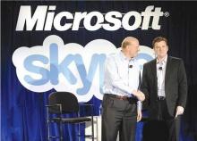 เหตุผลที่ ไมโครซอฟท์ ยอมจ่าย 2.55 แสนล้านซื้อ Skype