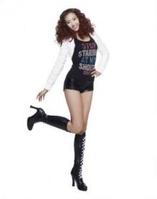 5 อันดับ คนที่มีขาสวยที่สุดในบรรดาเกิร์ลกรุ๊ปเกาหลี