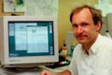 เว็บไซต์แห่งแรกของโลก