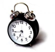 ความรักเหมือนนาฬิกา