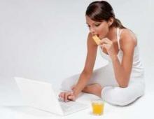 ไม่หิวแต่ชอบกินจุบจิบ เป็นโรคจิตหรือเปล่า?