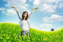 5 วิธีคิดให้ชีวิตไม่เครียด