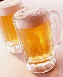 ทำไมต้องอ้วนเพราะเบียร์ ?