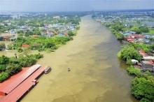 ปลงกันเถอะคนไทยทำใจน้ำท่วมร่วมก้าวผ่านด้วยธรรม
