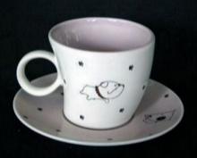 ทายนิสัยจากแก้วกาแฟที่ชอบ