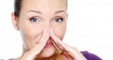 ลมหายใจมีกลิ่น มากกว่าปัญหาในช่องปาก?!