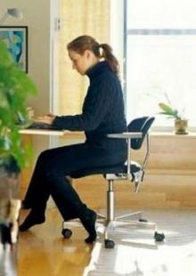 5 วิธีเลือกที่นั่งต้านกระดูกเสื่อม