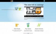 The new hi5 is coming! : เมื่อHi5 ปิดปรับปรุงครั้งยิ่งใหญ่ รุ่ง หรือ ร่วง ?
