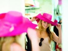 เกร็ดความรู้ : ซักหมวกอย่างไรไม่ให้เสียทรง