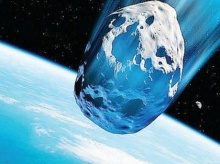 ผวาอุกกาบาตเฉียดโลก นาซ่าห่วงชนดาวเทียมกระจุย