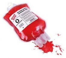 คนเลือดกรุ๊ป O มีเกราะป้องกันหัวใจ
