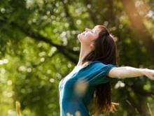 ลดความดันง่ายๆ ด้วยการหายใจ