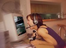 ข้อดีหรือประโยชน์ในการเล่นเกมออนไลน์