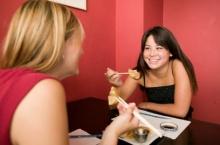 วิธีการกินมื้อเย็น เพื่อสุขภาพดีกันเถอะ