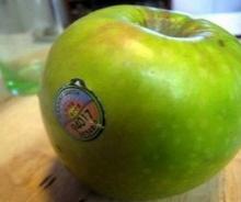 รู้ไว้ใช่ว่า : ฉลากบนผลไม้