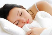 คุณนอนหลับเพียงพอหรือเปล่านะ??