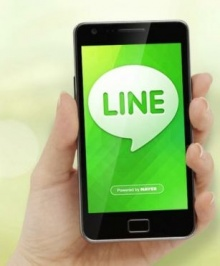 เบื้องหลังความสำเร็จของ LINE กับยอดโหลด 30 ล้านครั้งใน 10 เดือน