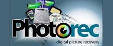 PhotoRec โปรแกรมกู้ไฟล์รูปภาพ/วีดิโอ ที่เสียหายจากในเมมฯ, ฮาร์ดดิสก์ และการ์ดต่างๆ