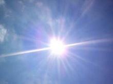 โลกร้อนขึ้น เพราะรังสีจากดวงอาทิตย์ - ตึกคอนกรีต