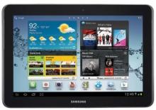 แกะกล่อง&รีวิว Samsung Galaxy Tab 2 (10.1″) แท็บเล็ตแอนดรอยด์ 4.0