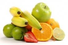 รับมืออากาศเปลี่ยนแบบบ้านๆ กับวิตามินในผักผลไม้