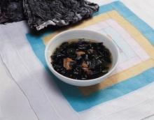 ทำไมคนเกาหลีต้องกินซุปสาหร่ายในวันเกิด!