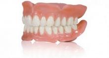 ใช้ฟันชุดที่สามปลอดภัย แนะใส่รากเทียม