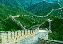 กำแพงเมืองจีนยาวกว่าที่คิดเกินเท่าตัว