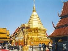 ผลสำรวจ 10 จังหวัดที่คนไทยอยากไปเที่ยวมากที่สุด