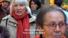 สุดเหลือเชื่อ หญิงเยอรมนีใช้ชีวิต 16 ปี โดยไม่ใช้เงินสักแดง เผยอดีตเคยเป็นลูกคนรวย