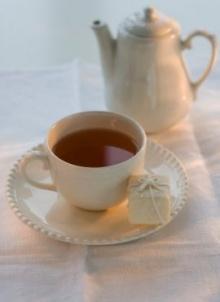 ชา จริงๆ แล้วดีกว่าน้ำ