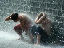 โรคที่เกิดในฤดูฝน