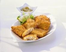 เตือน ปลาชุบเกล็ดขนมปังทอด พบสารก่อภูมิแพ้ถั่วลิสง