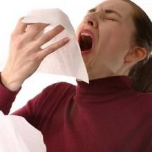 เชื้อรา ต้นเหตุที่ทำให้เป็นโรคหอบหืด