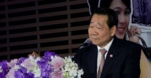 ฟอร์บสจัดอันดับ เจ้าสัวธนินท์ รวยสุดในไทย 3 ปีติด